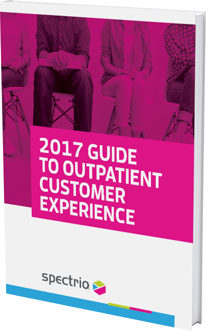 guide to outpatient experience